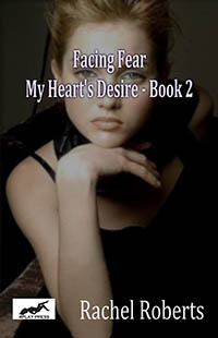 cover design for the book entitled My Heart