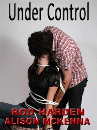 Under Control by Rod Harden