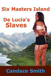 Six Masters Island - De Lucia