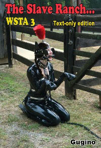 The Slave Ranch - The Women s Slave Training Academy Book 3