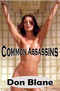 Common Assassins by Don Blane
