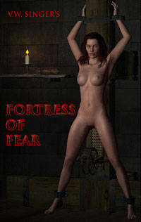 Fortress Of Fear by V.W. Singer