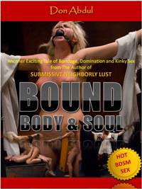 Bound: Body And Soul