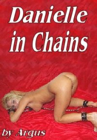 Danielle In Chains