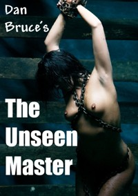 cover design for the book entitled The Unseen Master