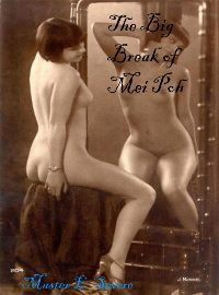 The Big Break Of Mei-poh by Master E. Severe
