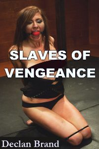 Slaves Of Vengeance by Declan Brand