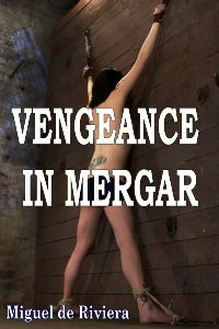 Vengeance In Mergar by Miguel De Riviera
