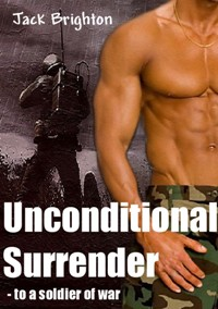 cover design for the book entitled Unconditional Surrender