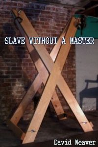 cover design for the book entitled Slave Without A Master