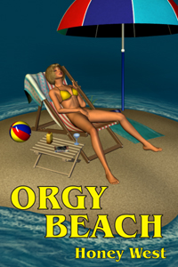Orgy Beach