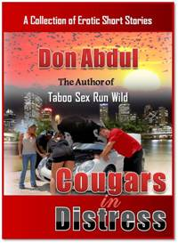 Cougars In Distress