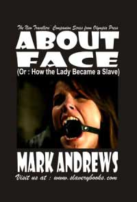 About Face by Mark Andrews