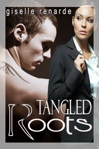 Tangled Roots (erotic Romance)