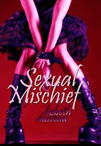 cover design for the book entitled Sexual Mischief