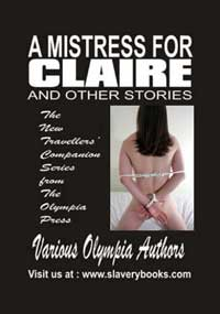 A Mistress For Claire And Other Stories by Mike O