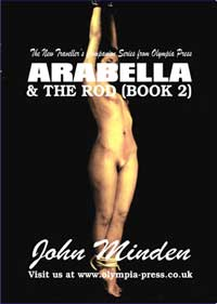 Arabella And The Rod Book 2