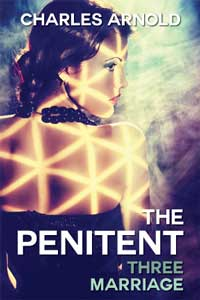 cover design for the book entitled The Penitent III: Marriage