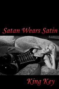Satan Wears Satin