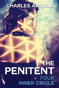 cover design for the book entitled The Penitent Iv: Inner Circle