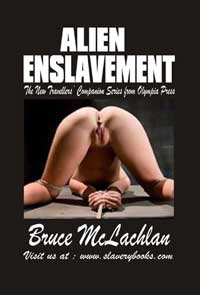 Alien Enslavement by Bruce McLachlan