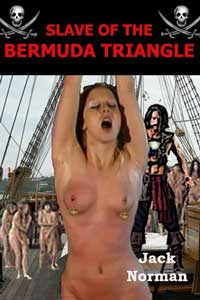 Slave Of The Bermuda Triangle