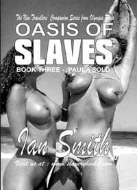 Oasis 3: Paula Sold