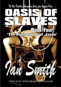 Oasis 4: The Punishment Of Jayne