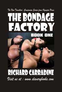 The Bondage Factory Book One