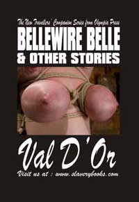 Bellewire Belle And Other Stories by Val D