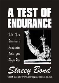 A Test Of Endurance by Stacey Bond