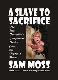 A Slave To Sacrifice