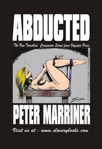 Abducted by Peter Marriner
