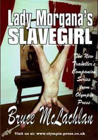 Lady Morgana s Slavegirl