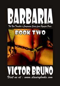 Barbaria (book Two)