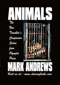 Animals by Mark Andrews