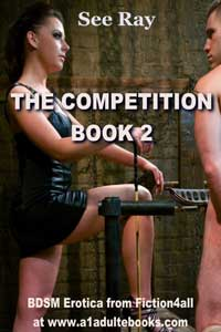 The Competition - Book 2
