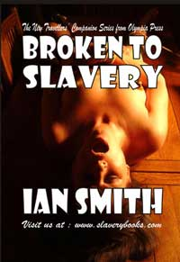 Broken To Slavery