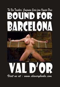 Bound For Barcelona