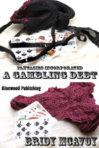 Fantasies Incorporated 03 - A Gambling Debt