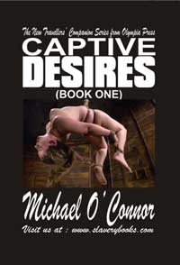 Captive Desires Book One