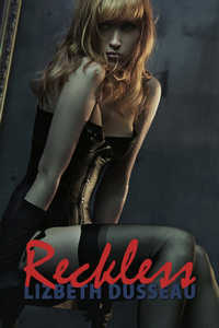 cover design for the book entitled Reckless