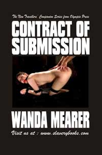 Contract Of Submission