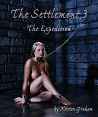 The Settlement 3 The Expedition by Kirsten Graham