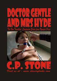 Dr Gentle And Mrs Hyde