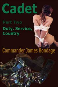 Cadet: Duty, Service, Country