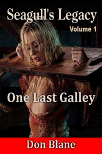 Seagull`s Legacy Volume 1 - One Last Galley