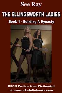 The Ellingsworth Ladies - Book 1