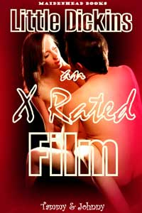An X Rated Film