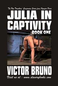 Julia In Captivity Book One